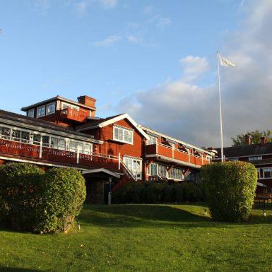Åkerblads Gästgiveri Hotell Spa
