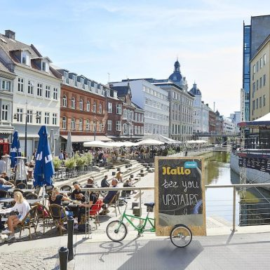 Danhostel Aarhus City