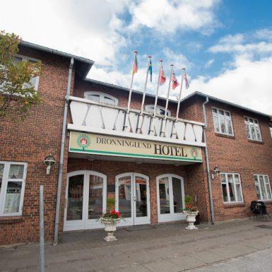 Dronninglund Hotel