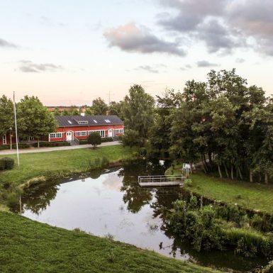 Fjelsted Skov Hotel