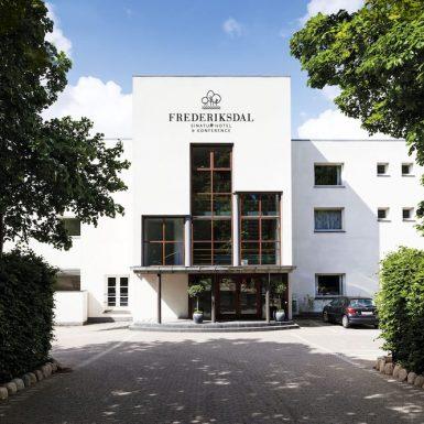 Frederiksdal Sinatur Hotel