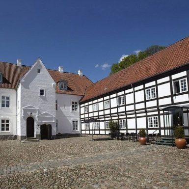 Haraldskær Sinatur Hotel