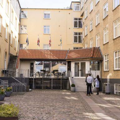 Helnan Phønix Hotel Aalborg