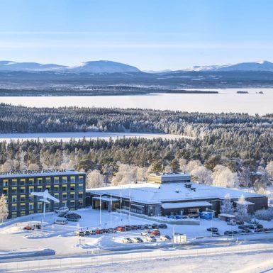 Hotel Frösö Park