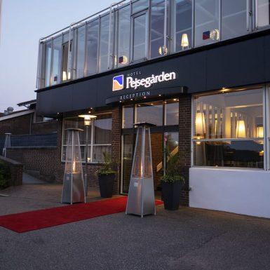 Hotel Pejsegården