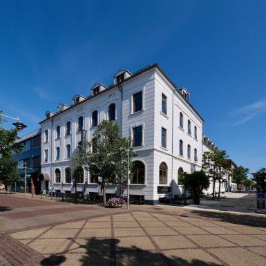 Hotel Phønix Brønderslev