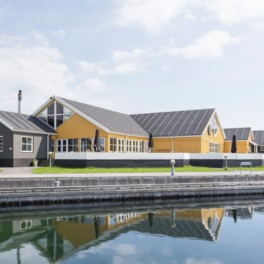 Kaløvig Badehotel