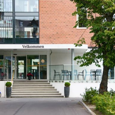 Kompas Hotel Aalborg
