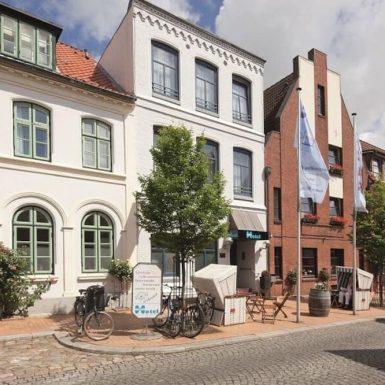 Nordsee-Hotel Hinrichsen