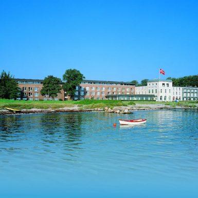Nyborg Strand Hotel