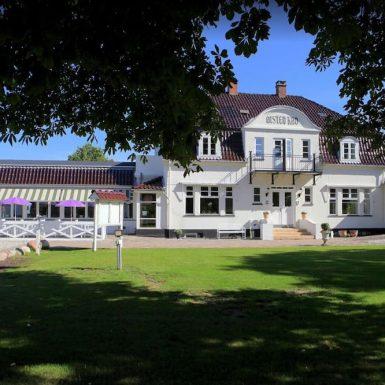 Ølsted Kro & Hotel