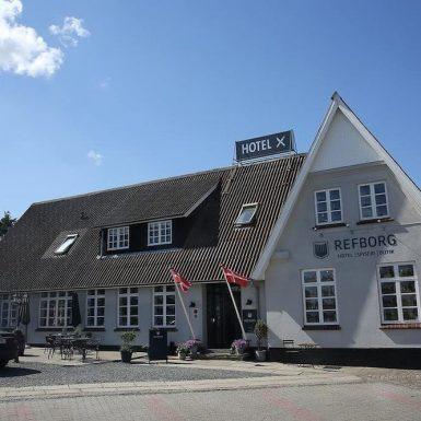 Refborg Hotel