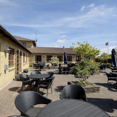 Rønnes Hotel