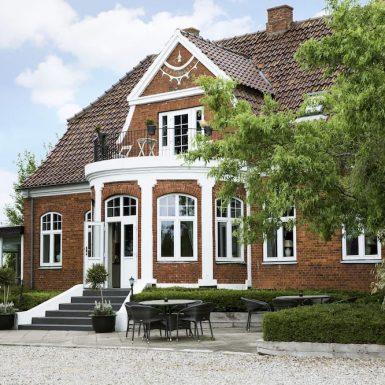 Skjalm Hvide Hotel