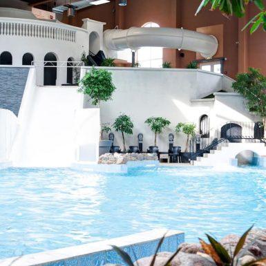 Van der Valk Resort Linstow