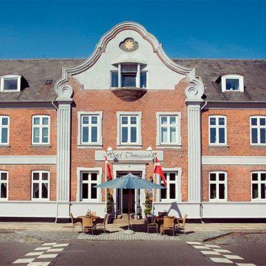 hotel thinggaard