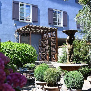 hotel villa provence